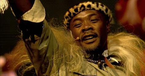 Siyabonga Thwala profile