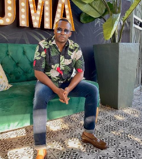 Kgolo Mthembu profile