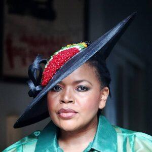 Florence Masebe biography