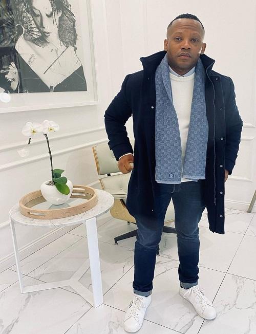 Kgolo Mthembu biography