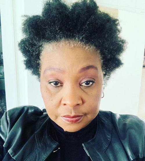 Yvonne Chaka Chaka background
