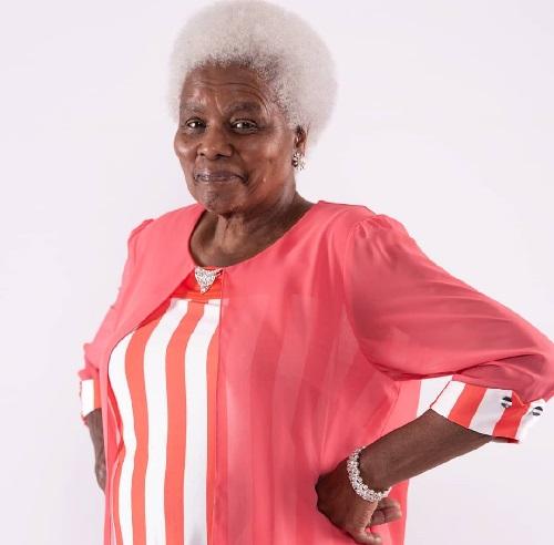 Ivy Nkutha biography