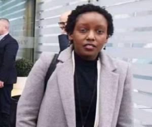 June Ruto biography