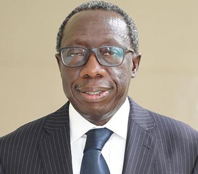 William Ouko biography