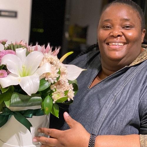 Hlengiwe Mhlaba biography