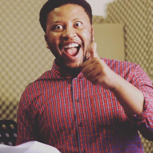 Marcus Mabusela profile