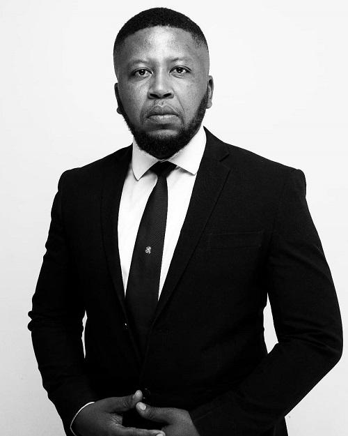 Marcus Mabusela education