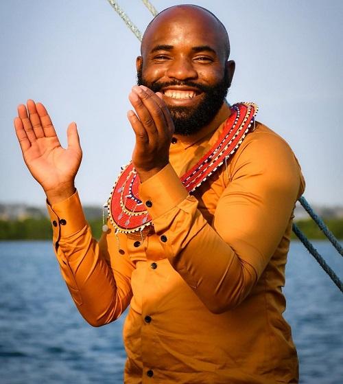 Phathutshedzo Makwarela biography