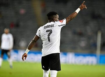 Gabadinho Mhango salary