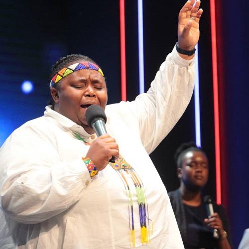 Hlengiwe Mhlaba profile