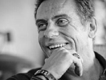 Gérard Rudolf profile