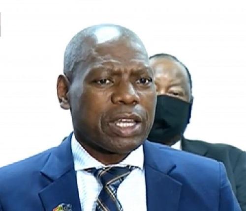 Zweli Mkhize biography