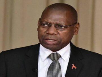 Zweli Mkhize profile