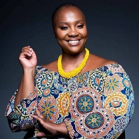 South African celebrities who died in 2021