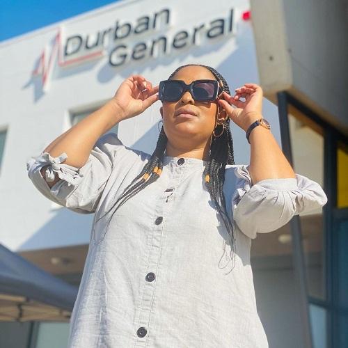 Durban Gen cast